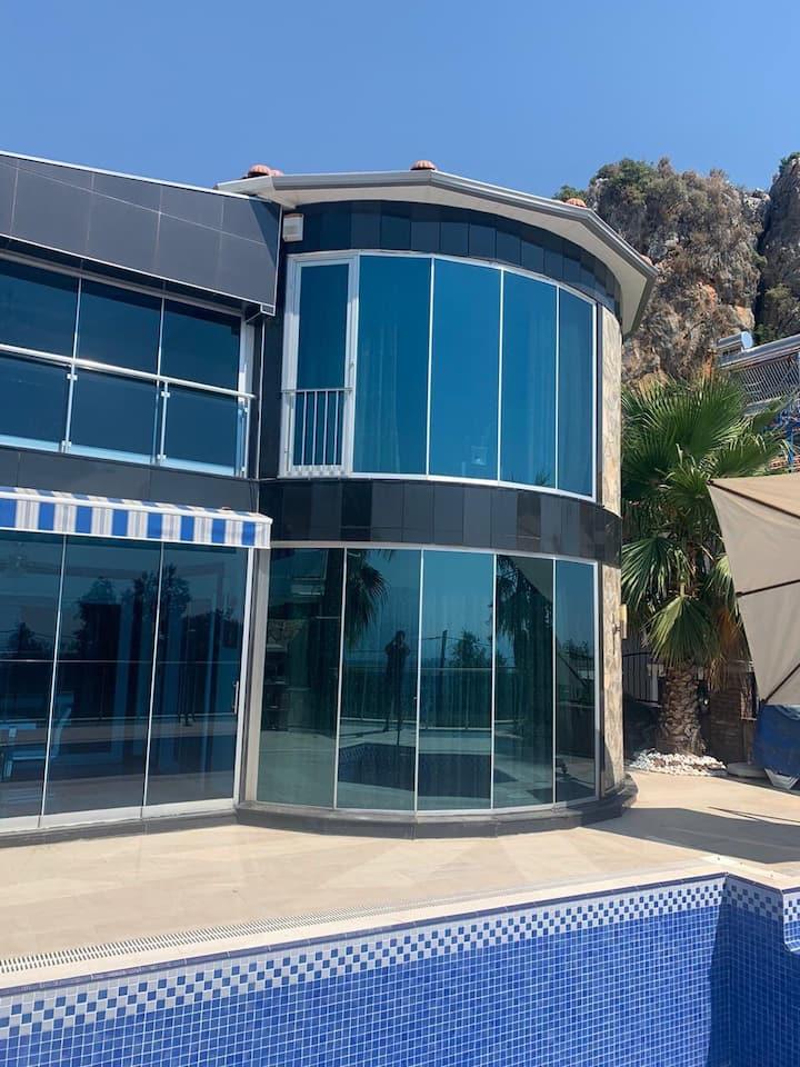 Five star super luxury villa_Ap2 (3+1)