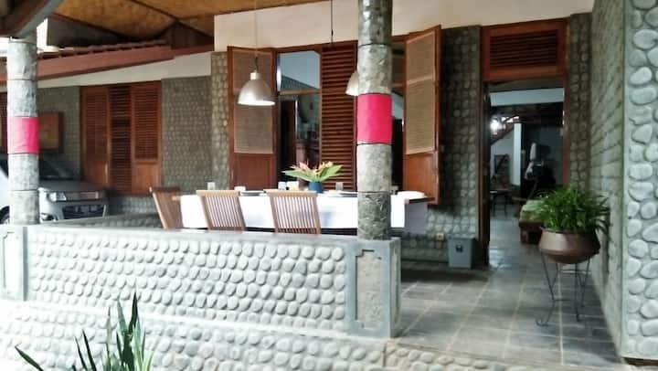 Villa Gamrang - Gamrang Agro Farming
