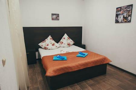 Номер в мотеле Три Татарина - Kasan