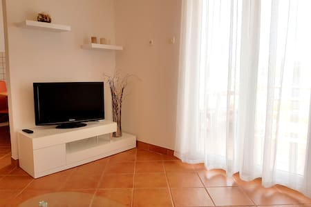 New apartment 5 min from the beach - Novalja  - Wohnung