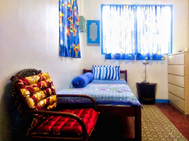 Single BR in Cebu City ❤️ Rent for a Cause
