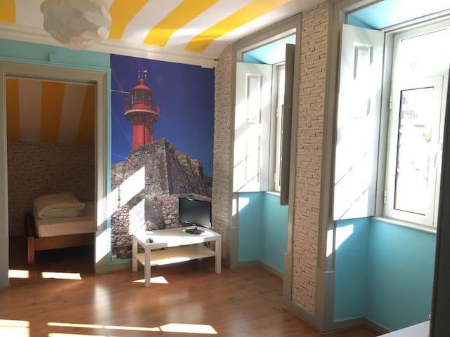 Suite 15 - Centro