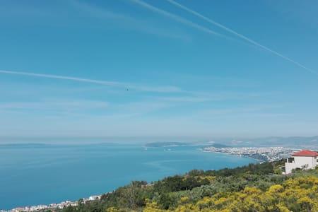 Tranquility of Mediterranean, Aparment Marko - Apartment