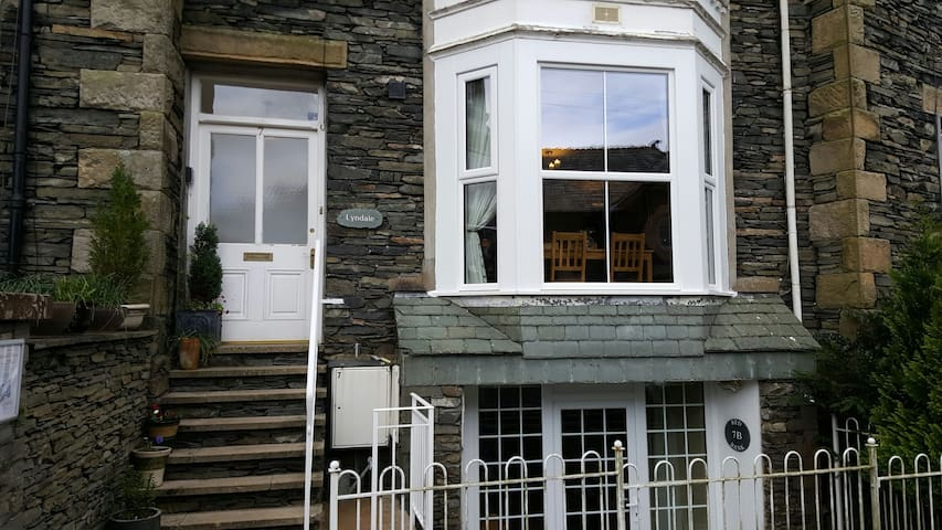 Lyndale family accommodation, Heart of the Lakes - Windermere - Apartamento