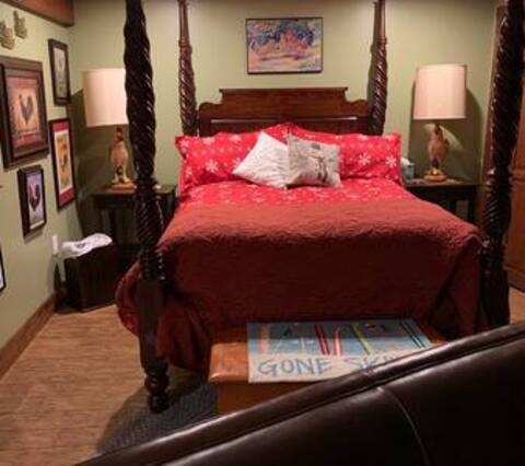 Country Side Deluxe Suite