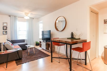 Cherrywood Loft! Close to UT and downtown. - Austin - Loft
