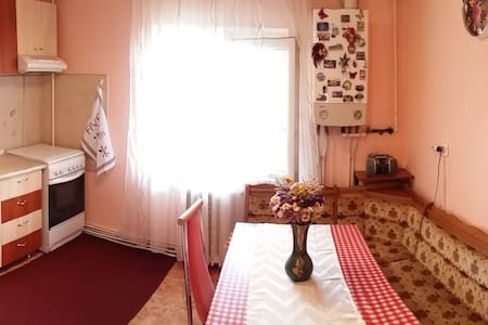 Comfortable apartment close to Citadel - Alba Iulia
