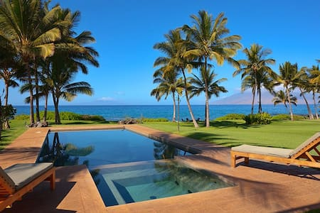 Wailea Sunset Estate