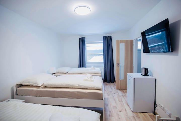 Apartment Tereza