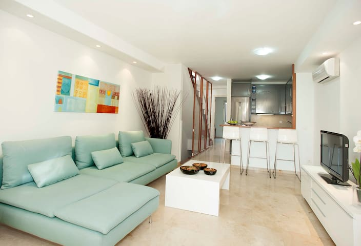 New and beatiful at the best area in Gran Canaria - Las Palmas - Haus