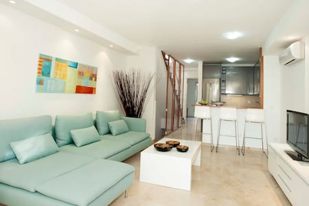 New and beatiful at the best area in Gran Canaria - Las Palmas