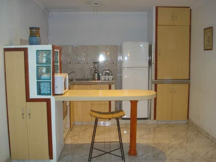 Apartamento tipo estudio-Estrella