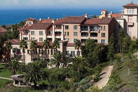 Marriott Newport Coast August 13 to 20;  +50% off - Apartment