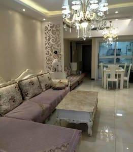 CBD温馨房屋 - Чжэнчжоу - Квартира