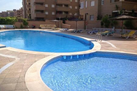 Appartement à Marina D'or - Orpesa/Oropesa del Mar - Apartment