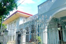 Terrace House on Mayon Ave corner Apo Drive