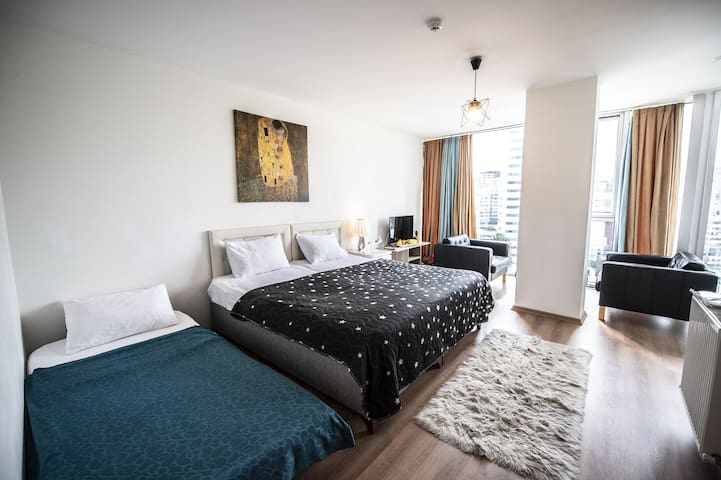 WeResidence-Superior Suite8 -Very Central&stylish