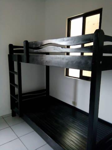 3 BR duplex - Santo Tomas - Huis