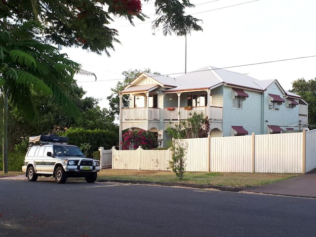 Brisbane Rendez-Vous