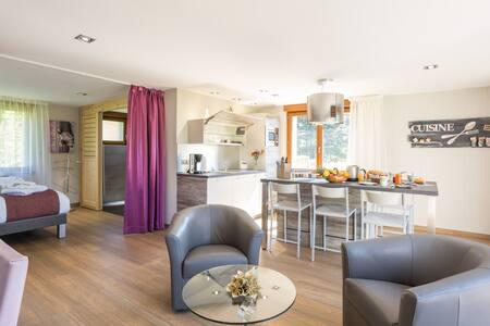 Appartement Massif du Meygal 1436m - Le Chambon-sur-Lignon