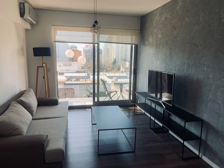 Quartier Dorrego Palermo Hollywood Premium Condo