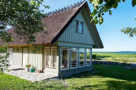 Hansi holiday house on Muhu island - Võlla - 独立屋