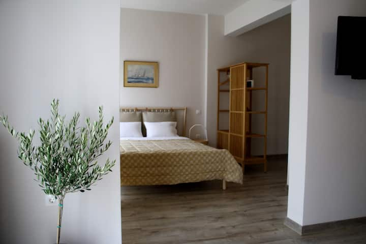 JJ Cosy Apartment near the Acropolis