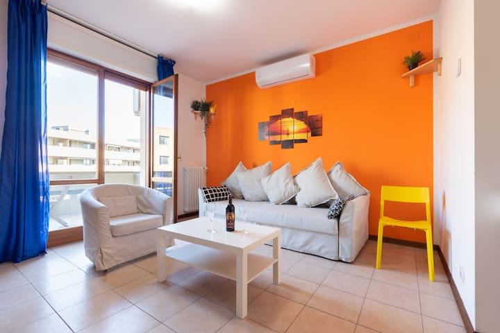Dalmazia Apartment with free Garage
