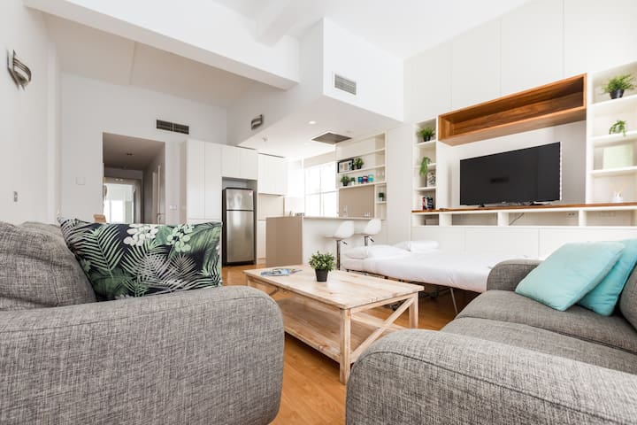 Classy Sydney Apartment 5min walk to Circular Quay