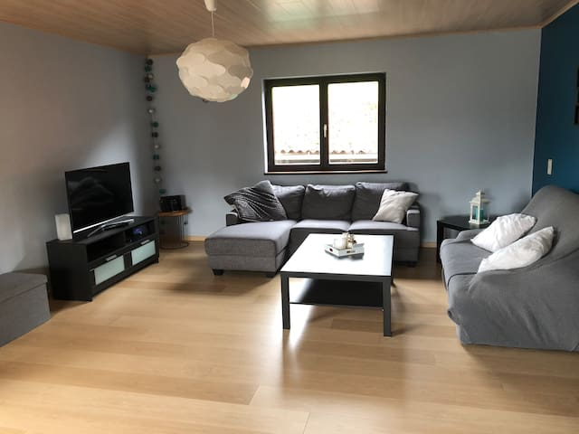 Appartement 4 personnes , Coo, Stavelot