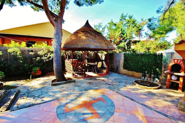 Yullis Village - Campofelice di Roccella - Vila