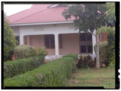 Kireeba Village Home