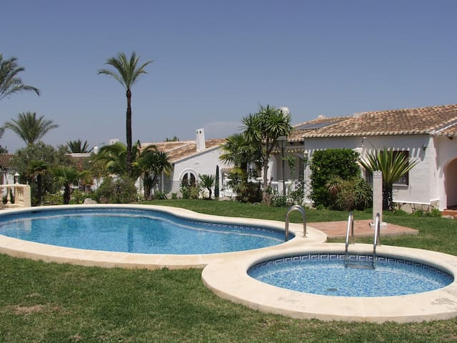 2 Bed House, La Sella Golf - Alicante - Hus