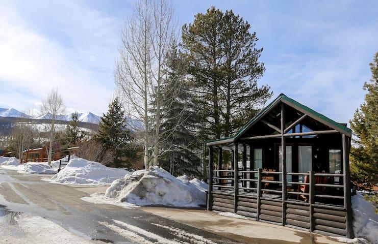 Cozy Cabin Getaway - Breckenridge - Cabin
