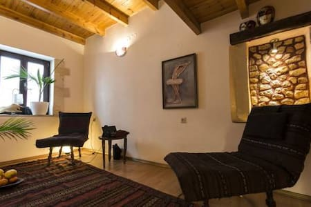 Lovely Renovated House in Chania Old Town - Chania
