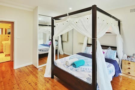 Renovated House in Roselands Centre nr Hurstville - Roselands