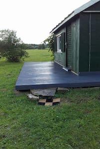 Tiny house Ružēni