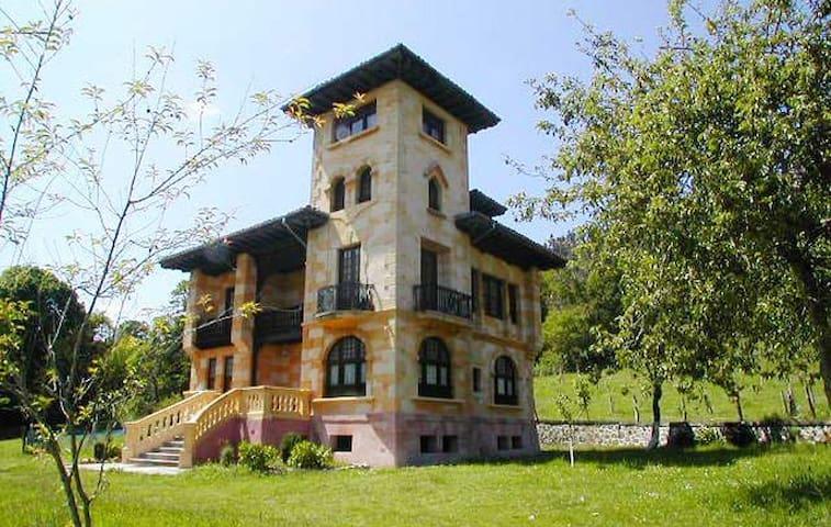 Villa Antolin