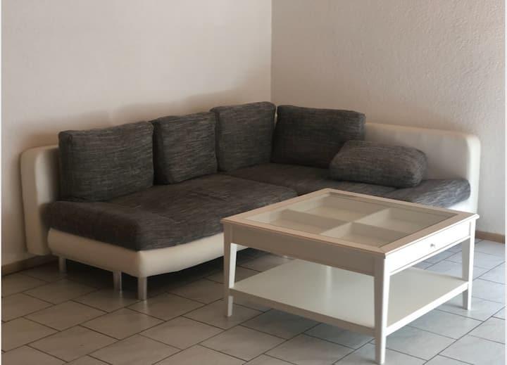 2 Room Apartment near to SAP Walldorf, StLeonRot