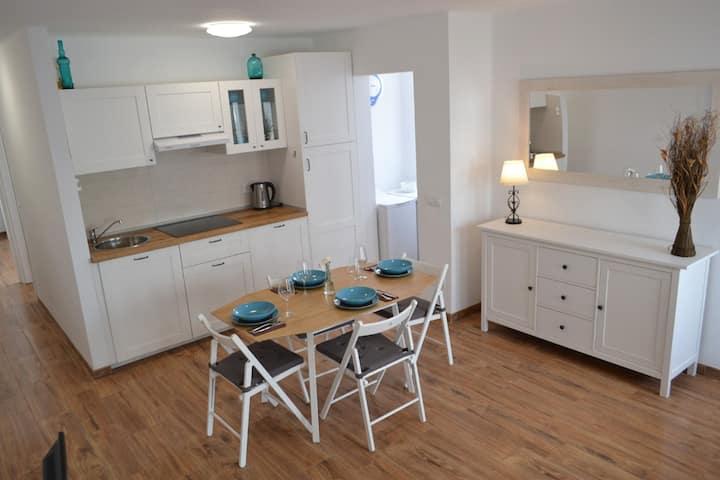 Perfecto para familias en Playa Honda, Lanzarote