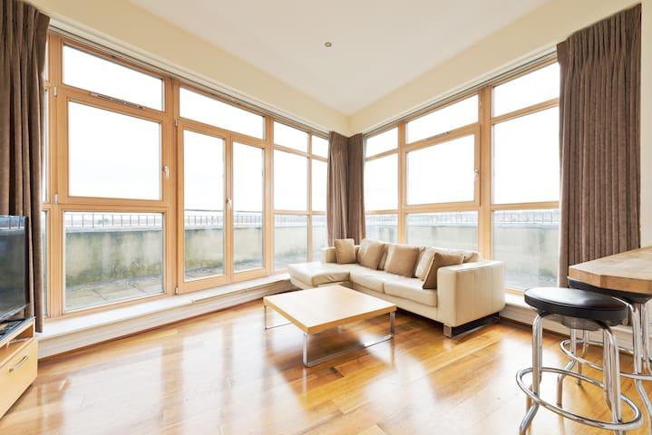 Massive Dublin Penthouse - Dublin - Apartment