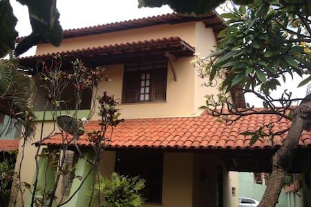 Casa de Praia 3 quartos-entre Fortaleza e Cumbuco - 考卡亞(Caucaia) - 公寓