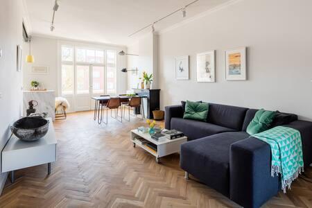 Design apartment Pinot Noir - アムステルダム