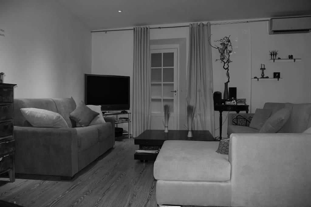 Vaste Living Room