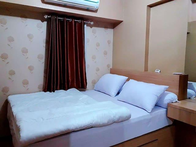 Disewakan Apartement Bogor Valley, 2 Bedroom