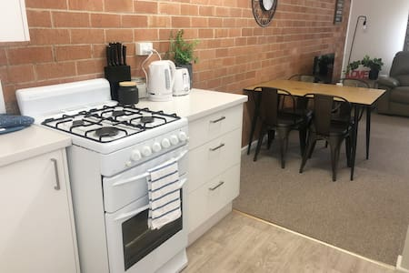 Private and cosy furnished 2 bedroom flat