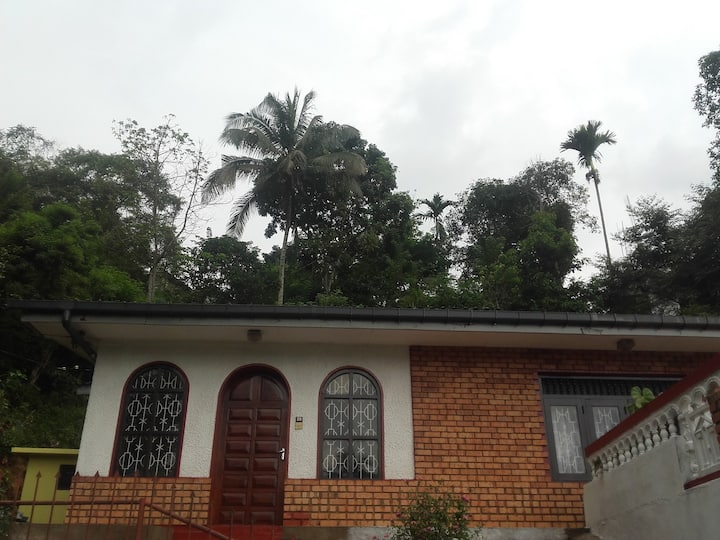 Primrose Heritage Jasmine Room, Kandy