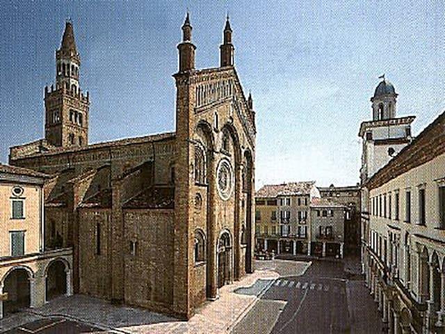 appartamento centro storico - Crema