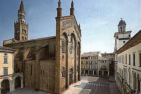 appartamento centro storico - Crema - Lakás