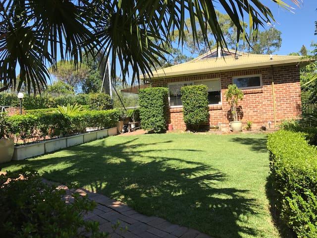 Close to Macquarie Park & Chatswood - Killara